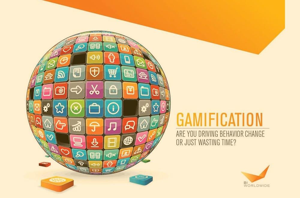 Игровизация, геймификация
